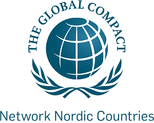 The global compact - network nordic - logo